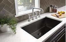 black stainless kitchen sinks for residential pros