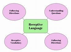 receptive language skills