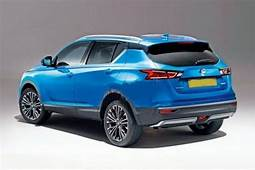 2020 Nissan Qashqai To Be Offered With Two Different