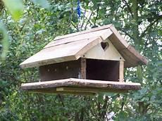 Fabrication Cabane Oiseaux Bois