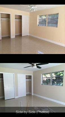 before yellow beige gt after benjamin moore muslin love paint colors for home living room