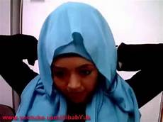 Cara Memakai Jilbab Berjilbab Ala Me By Anggun Muslimah