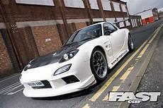Fclegends 7 Mazda Rx7 Fast Car