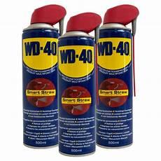 Wd 40 Smart Straw 500ml - 3x wd 40 smart straw 500 ml 41034 ebay