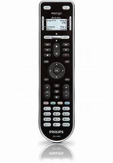 Universal Remote Philips 1683701 Rc1683706 by Prestigo Universal Remote Sru6008 27 Philips