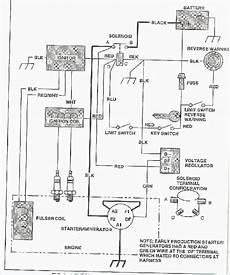 1999 Ez Go Txt Wiring Diagram Comprandofacil Co