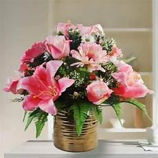 fiori composizioni composizioni floreali artificiali composizione di fiori