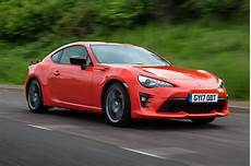 Toyota Gt86 Eye Searing Toyota Gt86 Orange Edition Kick Starts New