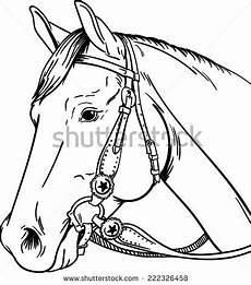 Ausmalbilder Pferde Western Western Coloring Pages At Getcolorings Free