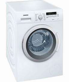 waschmaschine iq300 wm14k270ex siemens