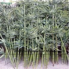 lucky bambou artificiel sjnb17 pas cher en plastique bambou bambou artificielle