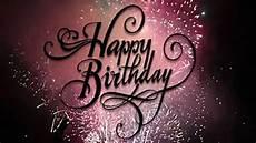 Happy Birthday For