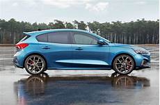 New Ford Focus St Packs 276bhp For 2019 Autocar