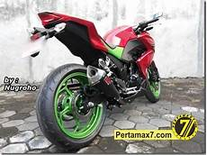 250 Karbu Modif Simple by Modifikasi Simple Kawasaki Z250 Mantabh Pertamax7