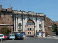 porta portese roma porte di roma foto e storia