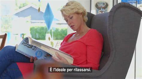 Ikea Presenta La Nuova Poltrona Strandmon
