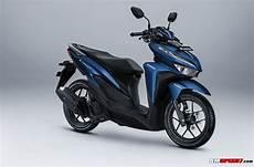 Modifikasi Vario 125 Terbaru 2019 by 5 Warna Honda Vario 125 Terbaru 2019 Cbs Iss Harga Dan