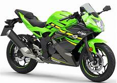 all new kawasaki 125 sports bike officially unveiled