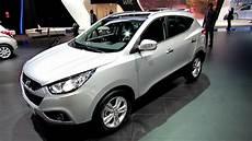 hyndai ix 35 2013 hyundai ix35 crdi premium limited awd exterior and