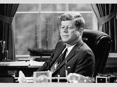 how old was jfk