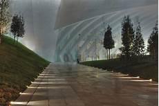 pastore illuminazione roma simes per l auditorium palazzo dei congressi a oviedo