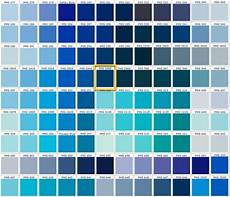 different shades of blue blue shades colors green color chart shades of blue