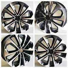 new 18 honda accord hfp sport alloy wheels rims 2003 2018