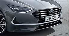 When Will The 2020 Hyundai Sonata Be Available by 2020 Hyundai Sonata To Be Sold With 1 6 Liter Turbo And 2