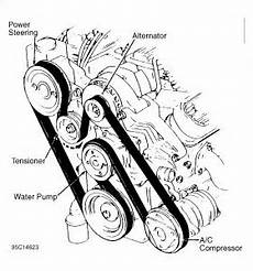 1995 Pontiac Bonneville Belt Assembly 1995 Pontiac