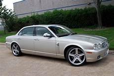 2009 Jaguar Xj8 L Vanden Plas Auto Collectors Garage