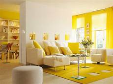 Living Room Yellow Walls yellow room interior inspiration 55 rooms for your