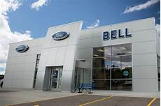 Bell Ford Arlington Wi