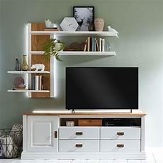 tv wandregal tv lowboard fernsehschrank novara 1 t 252 rig mit 4 schubladen