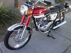 honda cb 350 1969 k1