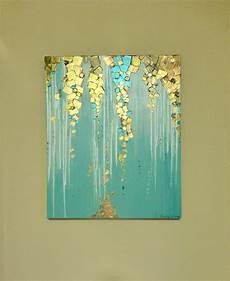 moderne bilder auf leinwand original moderne abstrakte malerei auf leinwand metallisch
