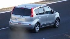 148 Avis Sur Le Nissan Note 2006 2012 148 Retours