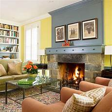 Decorating Ideas For The Fireplace by 30 Fireplace Mantel Decoration Ideas