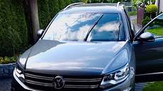 vw tiguan 5n wipers service position