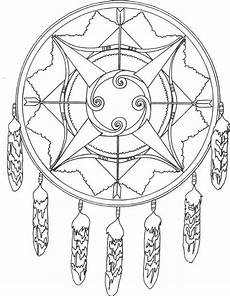 Indianische Motive Malvorlagen American Coloring Pages And Coloring On