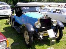 Early American Automobiles 1921 1924