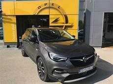 Opel Grandland X Ultimate Automatik 2018 God