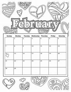 calendar coloring pages 17570 33 best calendar coloring pages images on mandalas coloring sheets and free printable