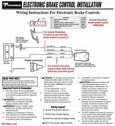 electric brake controller wiring diagram tekonsha prodigy p3 rv pinterest wire diagram