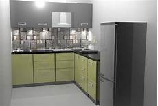 sorts of modular kitchens 3d modular l shaped kitchen cgtrader