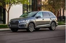 Audi Q7 Quattro - 2018 audi q7 pricing for sale edmunds
