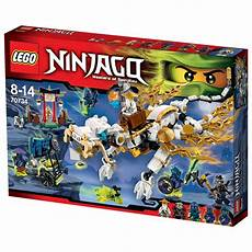 Lego Ninjago Malvorlagen Toys Lego Ninjago Master Wu 70734 Toys Thehut