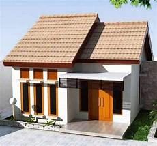 34 Gambar Desain Rumah Minimalis Sederhana Kecil Unik