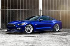 666 whp mustang gt returns with new custom touches carscoops