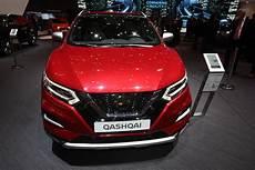 nouveau qashqai 2018 facelifted 2018 nissan qashqai suv gets semi autonomous