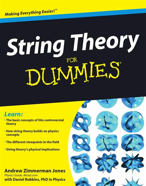 The Math Of String Theory